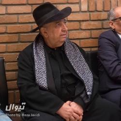 گزارش تصویری تیوال از آیین دیدار مجموعه فیلمهای ناصر تقوایی / عکاس: رضا جاویدی | عکس