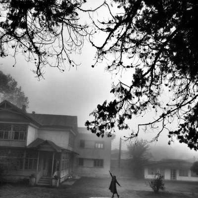 عکسهای موبایلی بخش سوم | رقصی چنین - سید ناصر میرخانی