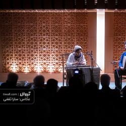 گزارش تصویری تیوال از کنسرت راویان سنتور، شب اول / عکاس:سارا ثقفی | راویان سنتور