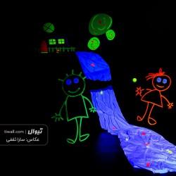 گزارش تصویری تیوال از نمایش بلاند رد هد / عکاس: سارا ثقفی | عکس