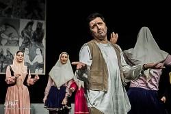 نمایش بنگاه تیاترال   پنجشنبه ۲۳ فروردین، «بنگاه تئاترال» در دو سانس ویژه به روی صحنه میرود   عکس