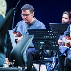 کنسرت ارکستر ارسلان کامکار (مانجین)   عکس
