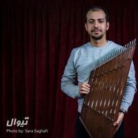 گزارش تصویری تیوال از تمرین کنسرت زندگی/ عکاس:سارا ثقفی | عکس