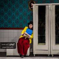 نمایش حق با شماست | گزارش تصویری تیوال از نمایش حق با شماست / عکاس: سید ضیا الدین صفویان | عکس