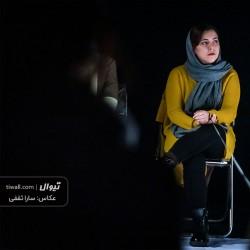 گزارش تصویری تیوال از نمایش هملت / عکاس: سارا ثقفی | عکس