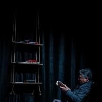 نمایش اتاق پرو | گزارش تصویری تیوال از نمایش اتاق پرو / عکاس:سارا ثقفی | عکس