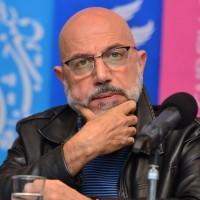 گزارش تصویری تیوال از نشست خبری فیلم مردی بدون سایه / عکاس: آرمین احمری | عکس