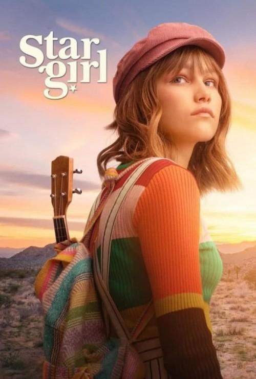 عکس فیلم دختر ستارهای