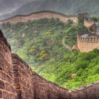 معرفی عجایب هفتگانه جدید جهان | دیوار چین