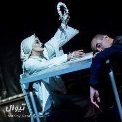 نمایش ازدواج های مرده   عکس