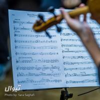 کنسرت گروه موسیقی تلفیقی صدا سدیفی | عکس