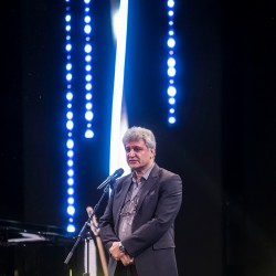 گزارش تصویری تیوال از اختتامیه سی و ششمین جشنواره فیلم کوتاه تهران (سری دوم)/ عکاس: سارا ثقفی | عکس