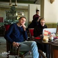 گزارش تصویری تیوال از روز دوم چهل و هشتمین جشنواره بین المللی فیلم رشد / عکاس: پریچهر ژیان | عکس