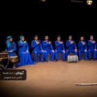 گزارش تصویری تیوال از نمایش آرش / عکاس: سید ضیا الدین صفویان | عکس