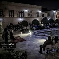 گزارش تصویری تیوال از نمایش تله سیتی - تهران / عکاس:سارا ثقفی   عکس