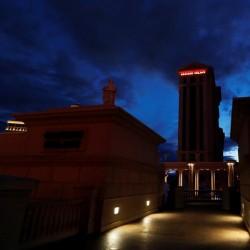 «لاس وگاس» خالی از گردشگر | عکس