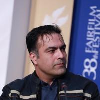 فیلم بی صدا حلزون | گزارش تصویری تیوال از نشست خبری فیلم بی صدا حلزون / عکاس: رومینا پرتو | عکس