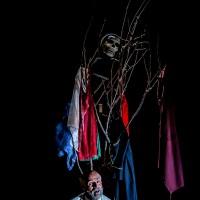 نمایش کریملوژی | گزارش تصویری تیوال از نمایش کریملوژی / عکاس: سارا ثقفی | عکس