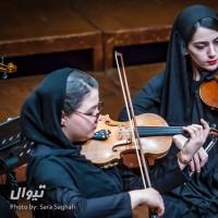 گزارش تصویری تیوال از کنسرت ارکستر آرکو، سری دوم / عکاس: سارا ثقفی | عکس