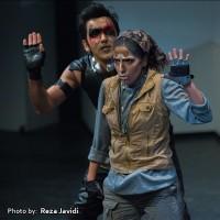 نمایش در بارانداز | گزارش تصویری تیوال از نمایش در بارانداز (سری نخست) / عکاس: رضا جاویدی  | عکس