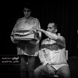 نمایش فورس ماژور | عکس