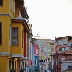 گردش محلهگردی در استانبول | عکس