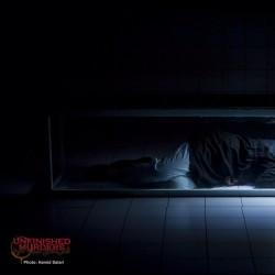 نمایش قتل های نیمه کاره | عکس
