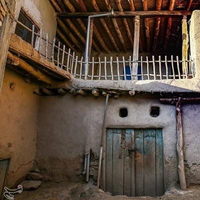 روستای فارسیان؛ گلستان | عکس