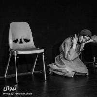 نمایش دیوانه خانه سلاطین | عکس