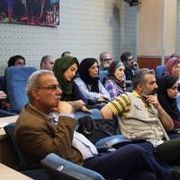 آنچه در سومین روز از نشست «آسیبشناسی جشنواره بینالمللی تئاتر فجر» گذشت  | عکس