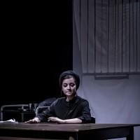 گزارش تصویری تیوال از نمایش آدم آدم است / عکاس:سارا ثقفی | عکس