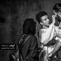 گزارش تصویری تیوال از نمایش وحشی / عکاس: رضا جاویدی | عکس