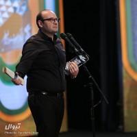 گزارش تصویری تیوال از اختتامیه سی و ششمین جشنواره فیلم فجر (سری نخست) / عکاس: پریچهر ژیان | عکس