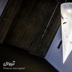 گزارش تصویری نمایشگاه هفتمین دوسالانه ملی مجسمه سازی تهران/ عکاس: سارا ثقفی  | عکس