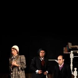 کنسرت آنسامبل اپرای تهران | عکس