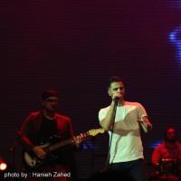 گزارش تصویری تیوال از کنسرت سیروان خسروی / عکاس: حانیه زاهد | عکس