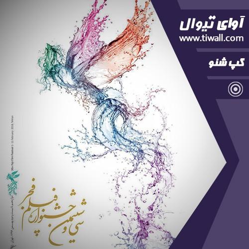روزانه سی و ششمین جشنواره فیلم فجر، شماره هشتم | عکس