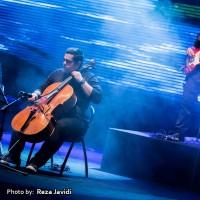 گزارش تصویری تیوال از کنسرت گروه چارتار (سری نخست) / عکاس: رضا جاویدی   عکس