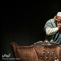 نمایش هتل ایران | عکس
