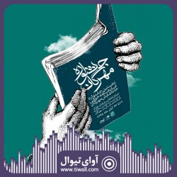 نمایشنامهخوانی در واقع   گفتگوی تیوال با امیررضا ملازاده    عکس