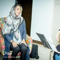 گزارش تصویری تیوال از تمرین گروه تیدا، سری نخست / عکاس: رضا جاویدی | ترگل خلیقی ، راحله حاجیزاده