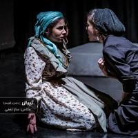 گزارش تصویری تیوال از نمایش خنده مدوسا / عکاس:سارا ثقفی | عکس