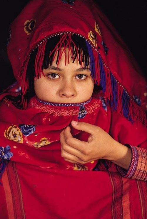 عکس نمایشگاه زنان