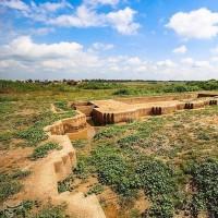 محوطه باستانی شوش | عکس