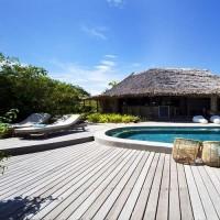 جزیره خصوصی آزورا؛ موزامبیک | عکس