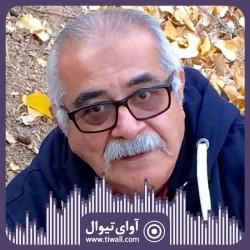 نمایش مهاجران | گفتگوی تیوال با علی شوقیان  | عکس