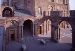 تورهای مجازی موزههای تعطیل ایتالیا در قرنطینه کرونایی   عکس