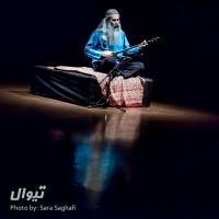 گزارش تصویری تیوال از کنسرت چند شب سه تار (شب سوم) / عکاس: سارا ثقفی | هادی آذرپیرا