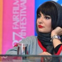 گزارش تصویری تیوال از نشست خبری فیلم پالتو شتری / عکاس: آرمین احمری | عکس