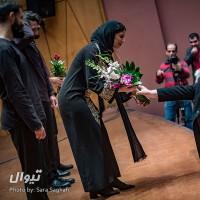 گزارش تصویری تیوال از کنسرت علیاصغر عربشاهی و کوارتت تار / عکاس: سارا ثقفی | آحسین علیزاده، آناهیتا رمضانی